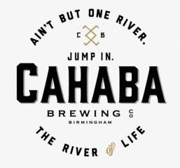 cahaba logo