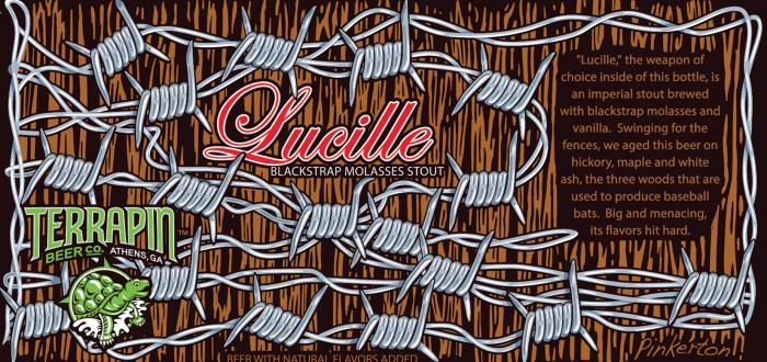 lucillelabel