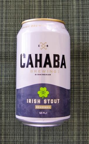 cahabaIrishStout