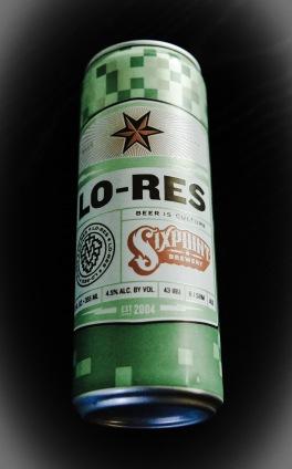 LoRes