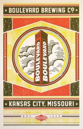 hammerpress-brewery-poster