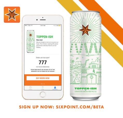 Sixpoint-App-Mock