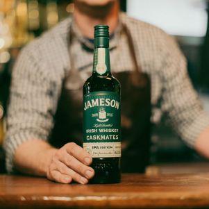 JamesonCaskmates IPA