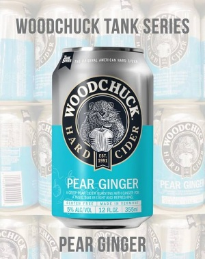 WoodchuckPearGinger