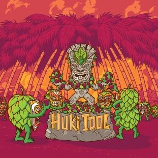 hukitease