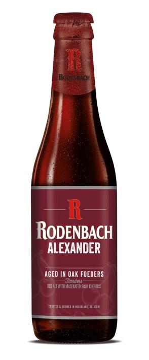 RodenbachAlexanderbottle