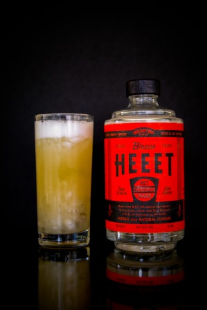 HEEETcocktail