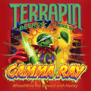 Gamma-Ray-Label-Square