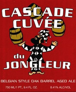 CascadeCuvee