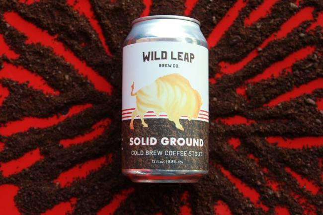 wildleapsolidground