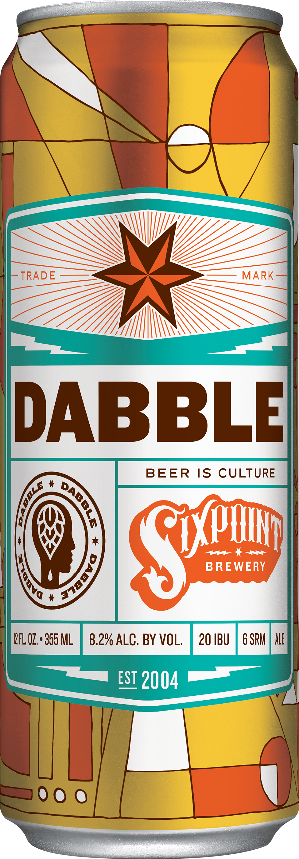 sixpointdabblecan