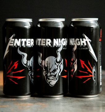 three cans enter night pilsner_studio