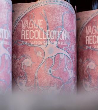 vague recollection