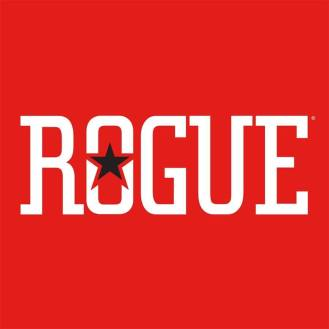 RogueLogoRed
