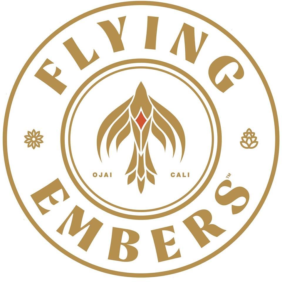 FlyingEmbersLogo