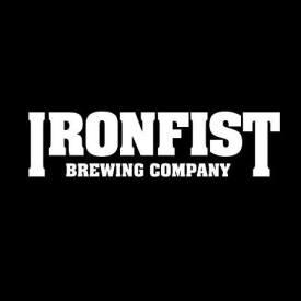 IronFistLogo