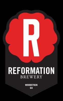 ReformationBadgeLogo
