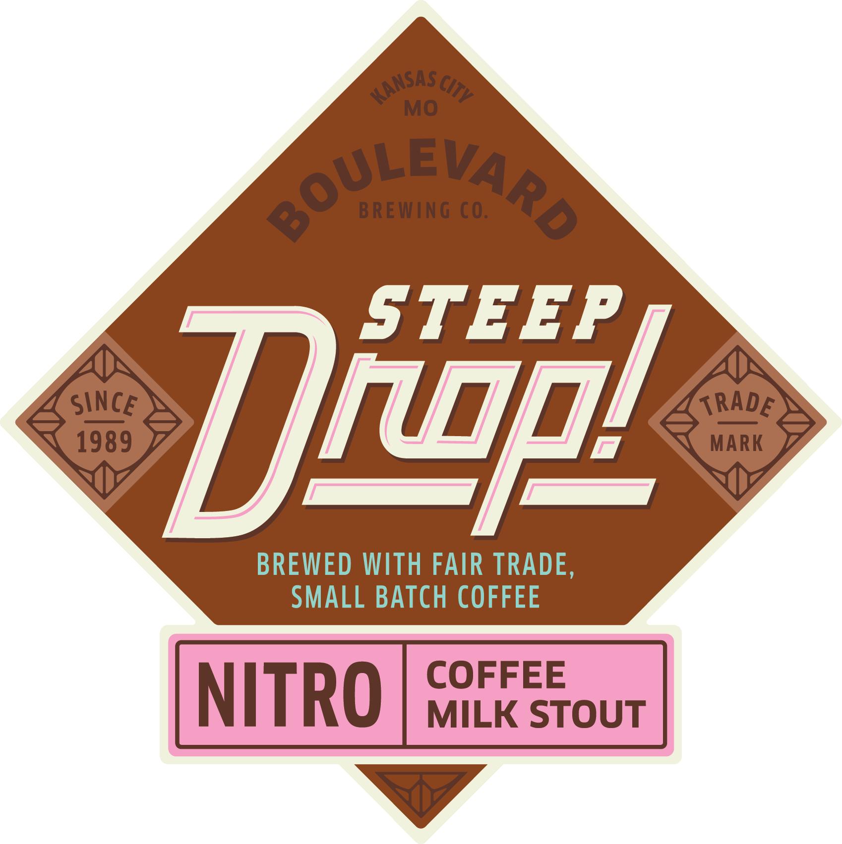 Steep-Drop