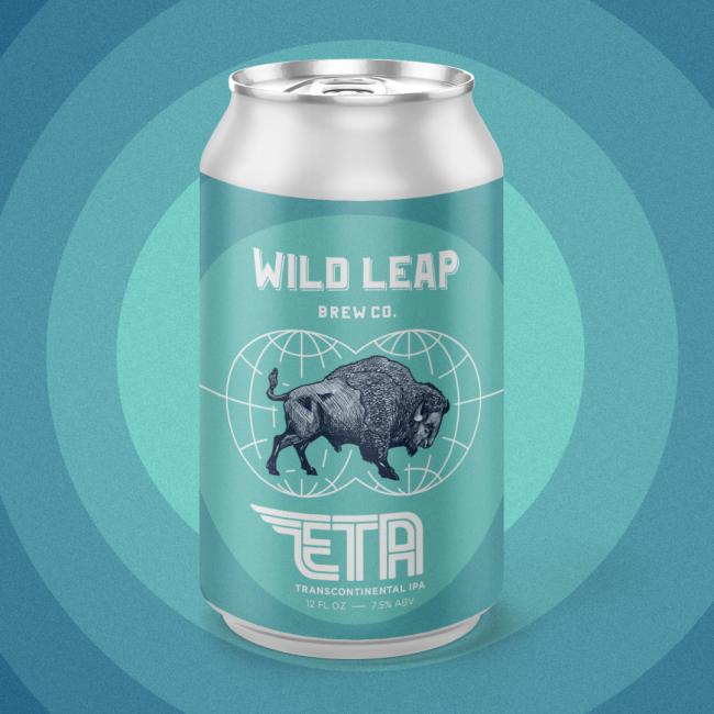 Wild Leap ETA IPA - 02