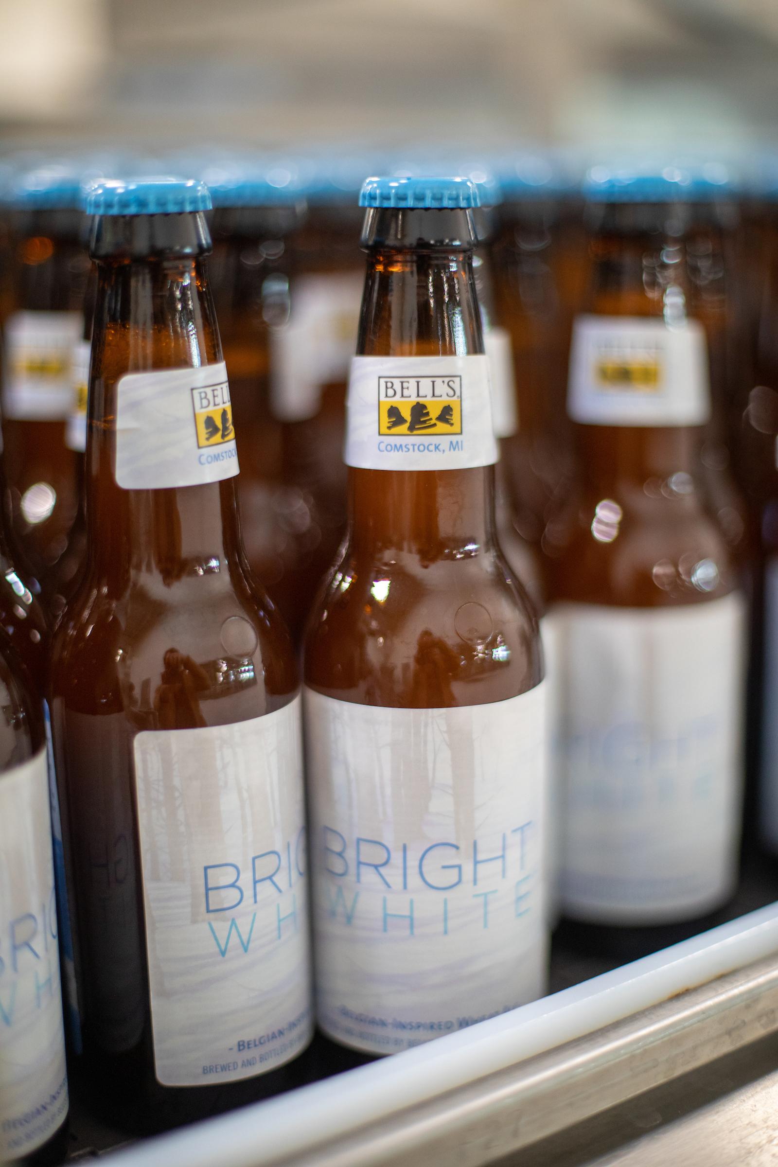 Bright White bottling line -08