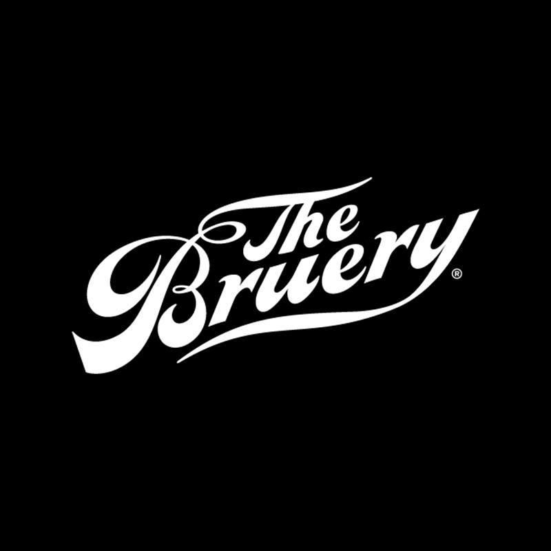 TheBrueryLogoBlack