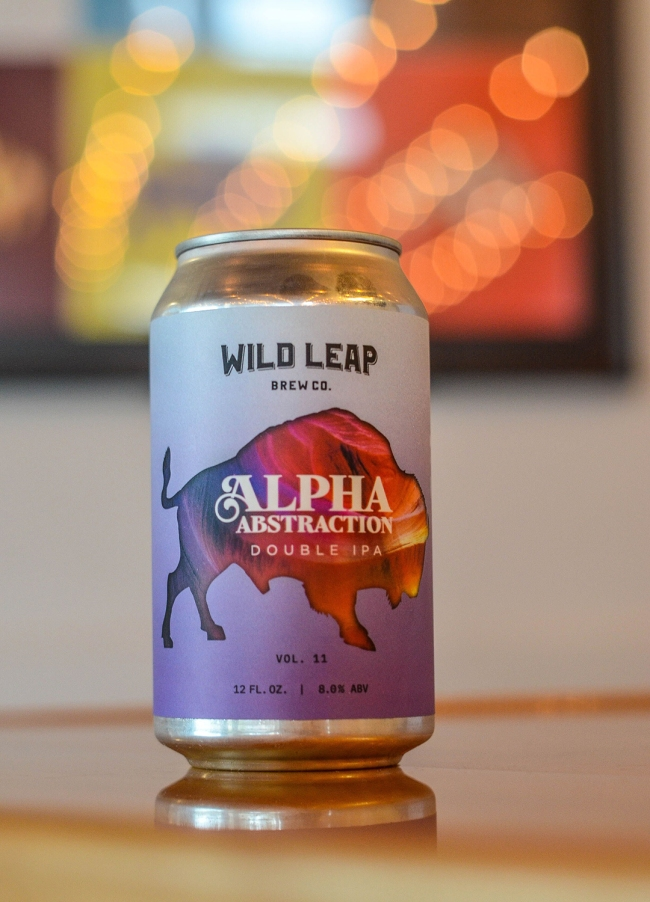 Alpha-Vol-11-Wild-Leap-Now-Available