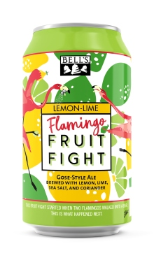 Lemon Lime Flamingo Fruit Fight_12oz_can