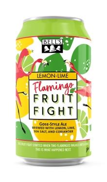 Lemon Lime Flamingo Fruit Fight_12oz_can