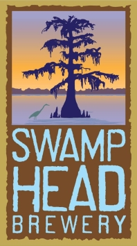 SwampHeadLogoVert