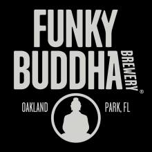FunkyBuddhaLogoBlack