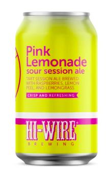 HiWirePinkLemonade