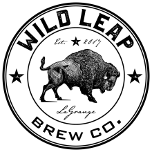 WildLeapLogo