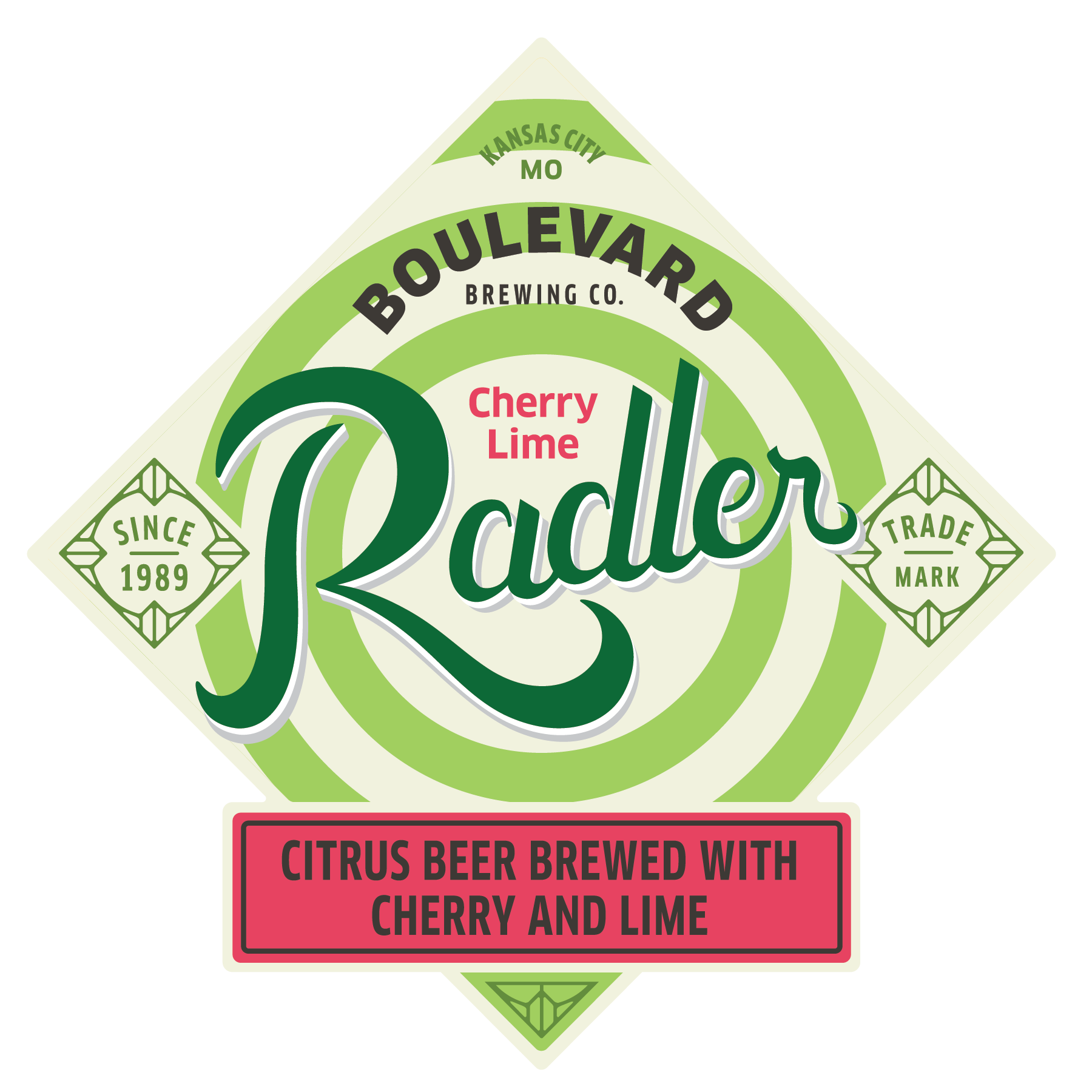 Cherry-Lime-Radler