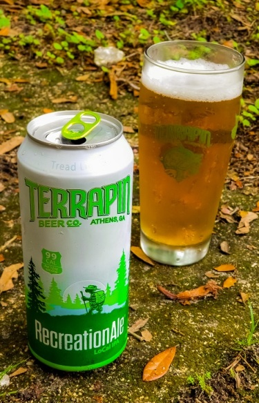 TerrapinRecreationAlePour